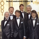Saxparty 18/Ingmar Nordströms