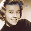 Metronome-åren 1951-1958/Alice Babs
