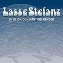 En blick och nånting händer/Lasse Stefanz