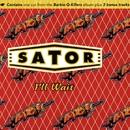 I'll Wait/Sator