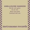Så kär och galen/Ann-Louise Hanson