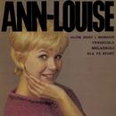 Glöm bort imorgon/Ann-Louise Hanson