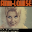Med yxa och hammare/Ann-Louise Hanson