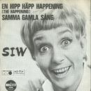 En hipp häpp happening/Siw Malmkvist