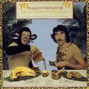 Banantårta och tigerkaka/Trazan & Banarne
