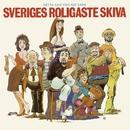 Detta kan visa sig vara Sveriges roligaste skiva/Various artists