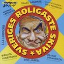 Sveriges roligaste skiva/Various artists