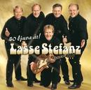 40 ljuva år/Lasse Stefanz