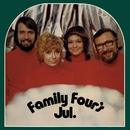 Family Four's jul/Family Four