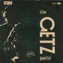 Vol. 3/Stan Getz Quartet