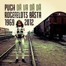 Dä va' då dä' - Pugh Rogefeldts bästa 1969-2012/Pugh Rogefeldt