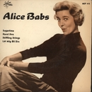 Sugartime/Alice Babs