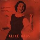 Den glade vandraren/Alice Babs
