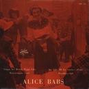 Stoppa ner järnet, pappa lilla/Alice Babs