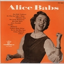 Alice Babs/Alice Babs