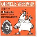 Hönan Agda/Cornelis Vreeswijk