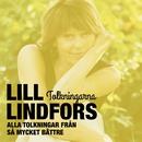 Så mycket bättre - Tolkningarna/Lill Lindfors