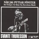 När jag putsar fönster/Svante Thuresson