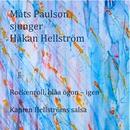 Rockenroll, blåa ögon - igen/Mats Paulson