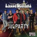 Lasse Stefanz stora julparty/Lasse Stefanz