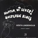 Hoppla, vi lever!/Gösta Linderholm