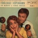 Förälskad i Köpenhamn vol 2/Siw Malmkvist