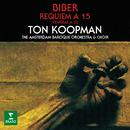 Biber: Requiem a 15 & Vesperae a 32/Ton Koopman