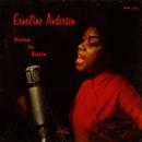 Voice In Satin/Ernestine Anderson