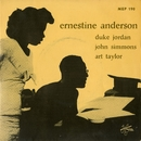 Zing! Went The Strings Of My Heart/Ernestine Anderson