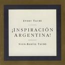 ¡Inspiración Argentina!/Sven-Bertil Taube