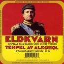 Tempel av alkohol (Live)/Eldkvarn