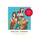 Roliga timmen - Guldkorn/Various artists