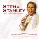 Sten & Stanleys framsida/Sten & Stanley
