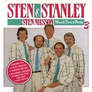 Musik, dans & party 3/Sten & Stanley