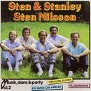 Musik, dans & party 2/Sten & Stanley