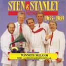 Minnets melodi 1963-1989/Sten & Stanley