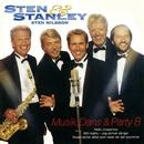 Musik, dans & party 8/Sten & Stanley