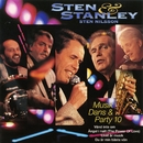 Musik, dans & party 10/Sten & Stanley