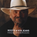Boots & nya jeans/Hasse Andersson