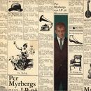 Per Myrbergs nya LP på Metronome/Per Myrberg