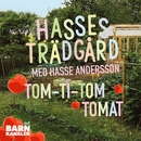 Tom-ti-tom tomat/Hasse Andersson