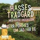 Herr Pommes om jag får be/Hasse Andersson