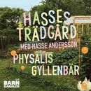 Physalis gyllenbär/Hasse Andersson