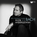 Bach: Well-Tempered Clavier, Book 2 (Excerpts)/Piotr Anderszewski