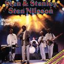 Musik, dans & party/Sten & Stanley