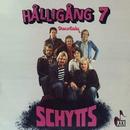 Hålligång 7 - Disco Lady/Schytts