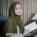 Surah Az-Zalzalah/Alma