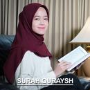 Surah Quraysh/Alma