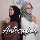 Antassalam (feat. Nissa Sabyan)/Alma