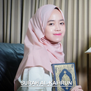 Surah Al-Kafirun/Alma